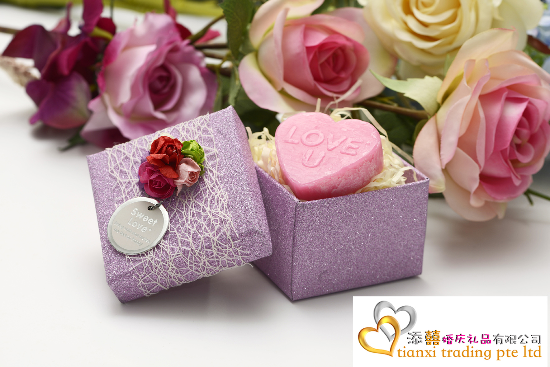 Directory of Wedding Gifts Vendors in Bali | Bridestory.com