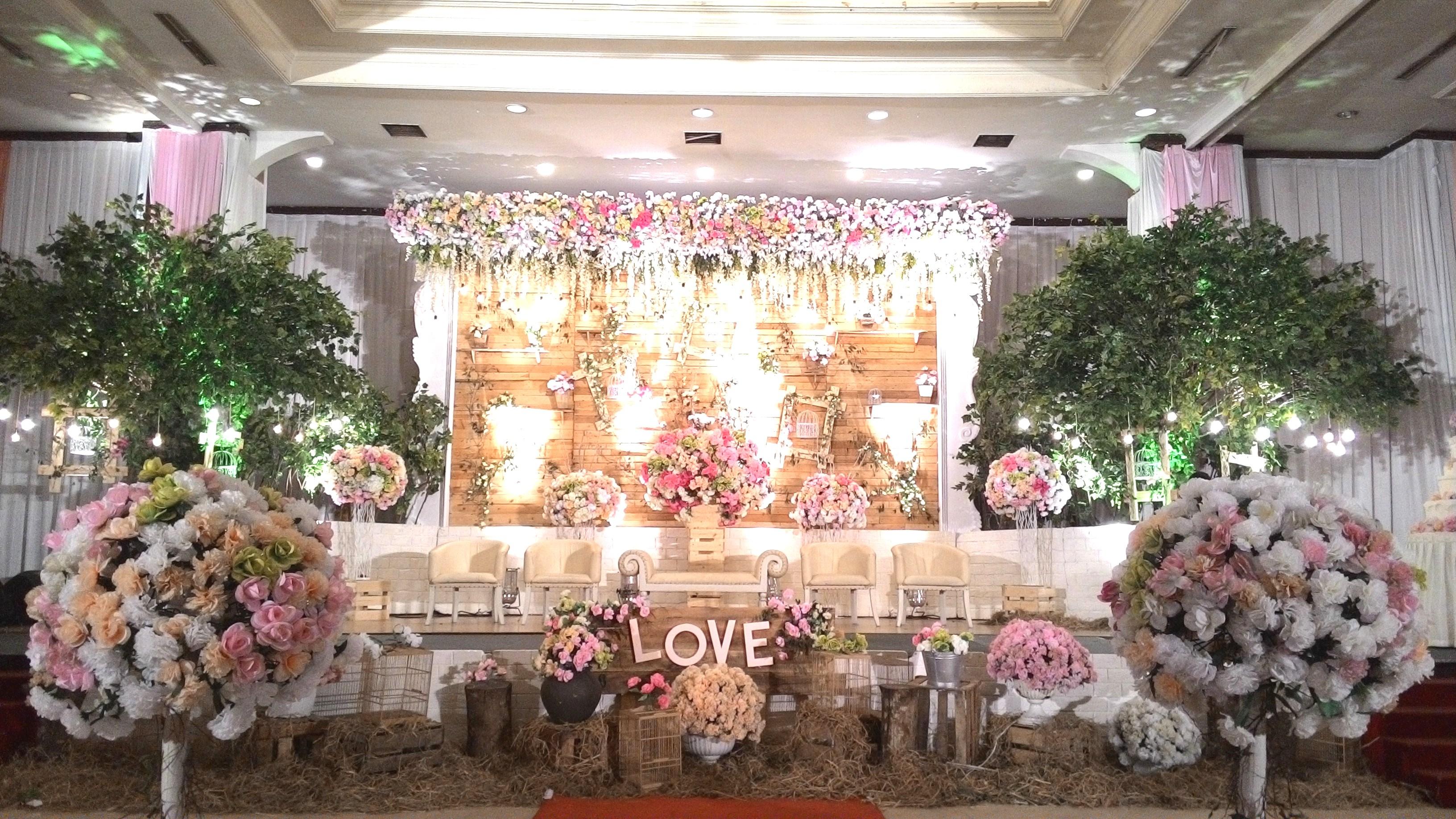 Leo and sheila by dbest wedding organizer bridestory junglespirit Images