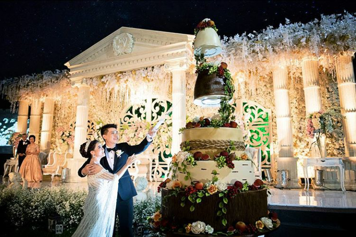 Rufous Events Wedding Wedding Planning In Bandung Bridestory Com