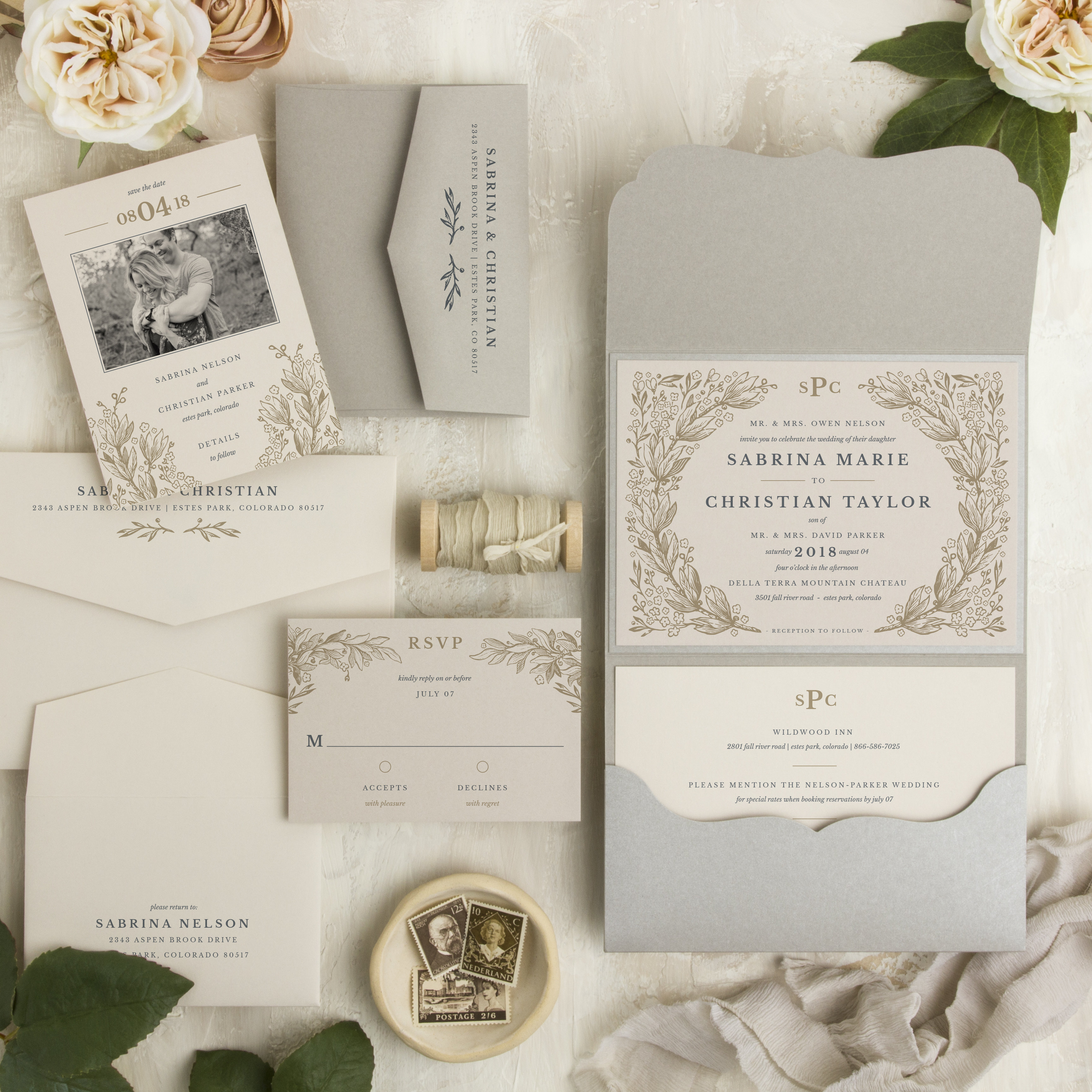 Directory of Wedding Invitations Vendors in Jakarta | Bridestory.com