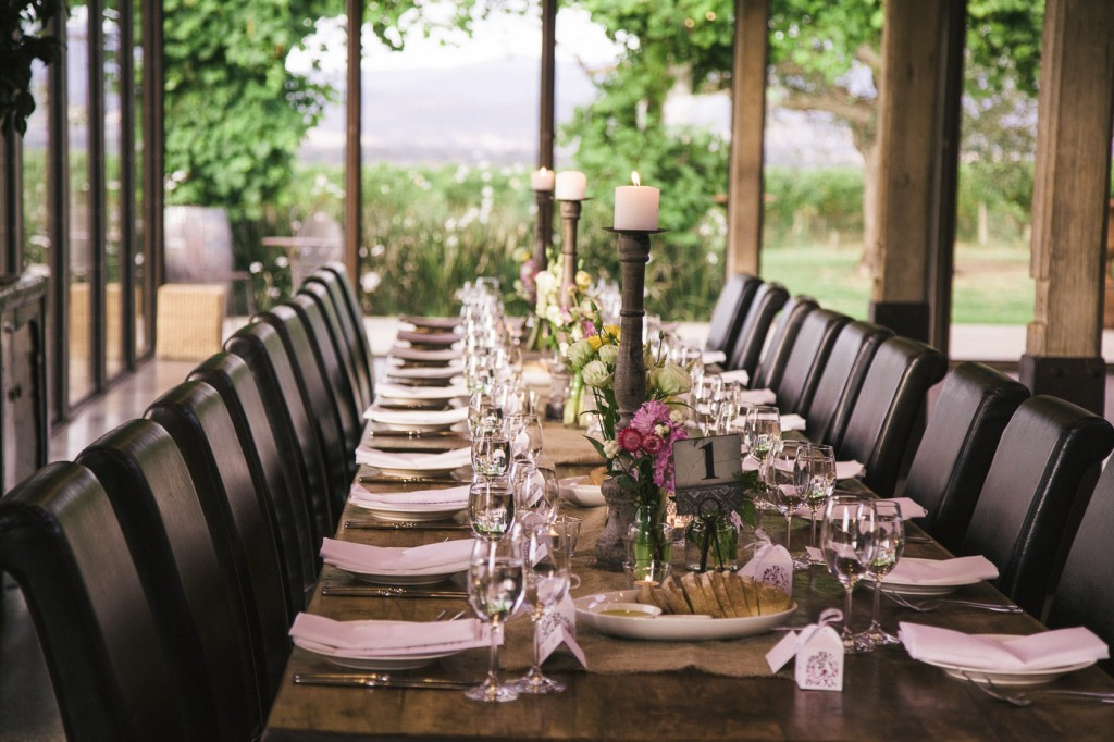 The Barn Wedding By Stones Of The Yarra Valley Bridestory