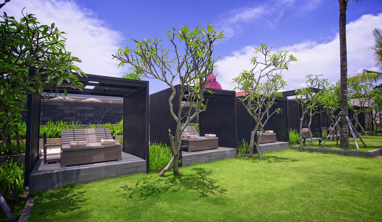 Facilities by Fairmont Sanur Beach Bali | Bridestory.com
