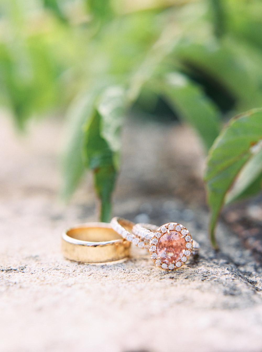 Tuscan Wedding by Katie Grant Photography Bridestorycom