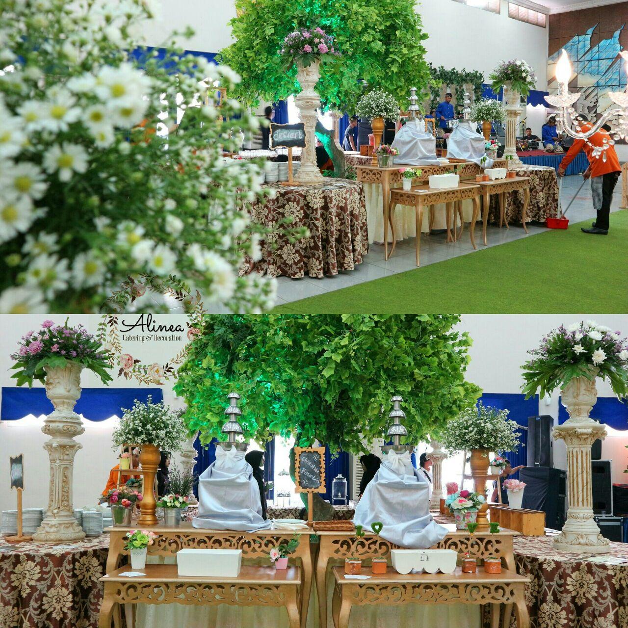 Memoir decor wedding decoration lighting in bandung bridestory junglespirit Gallery