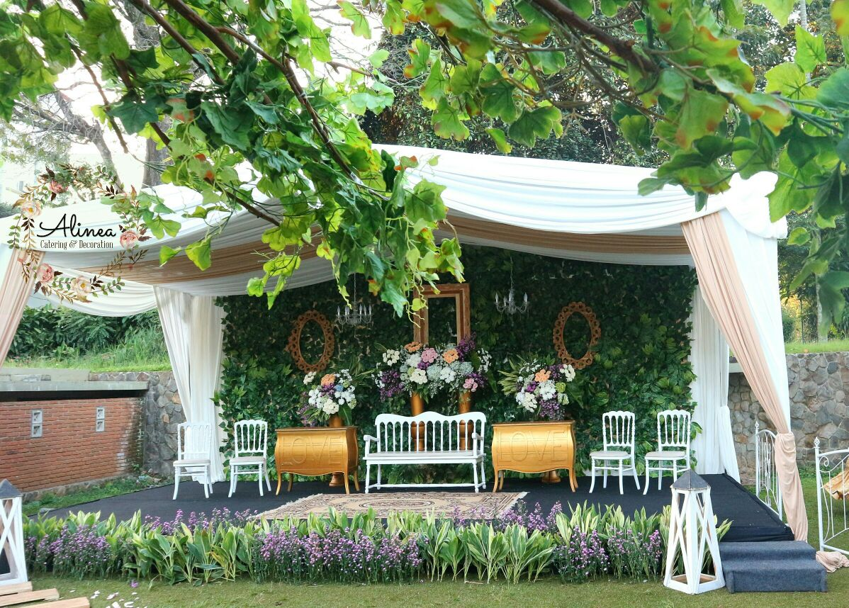 pendopo papuri soekarno hatta by alinea catering u0026 decoration