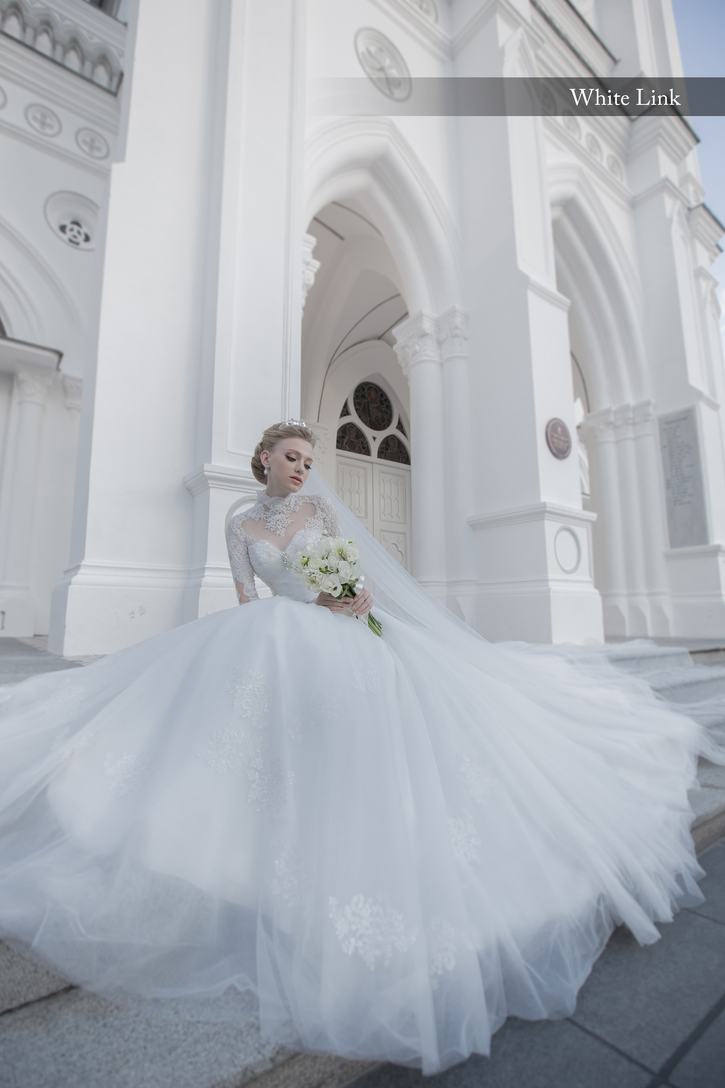 The Royals Part II by WhiteLink | Bridestory.com