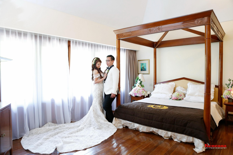 Armando Fanny By Vinz Production Bowtie Dasi Kupu Polos Motif Wedding Best Man Polka Black Bow Tie