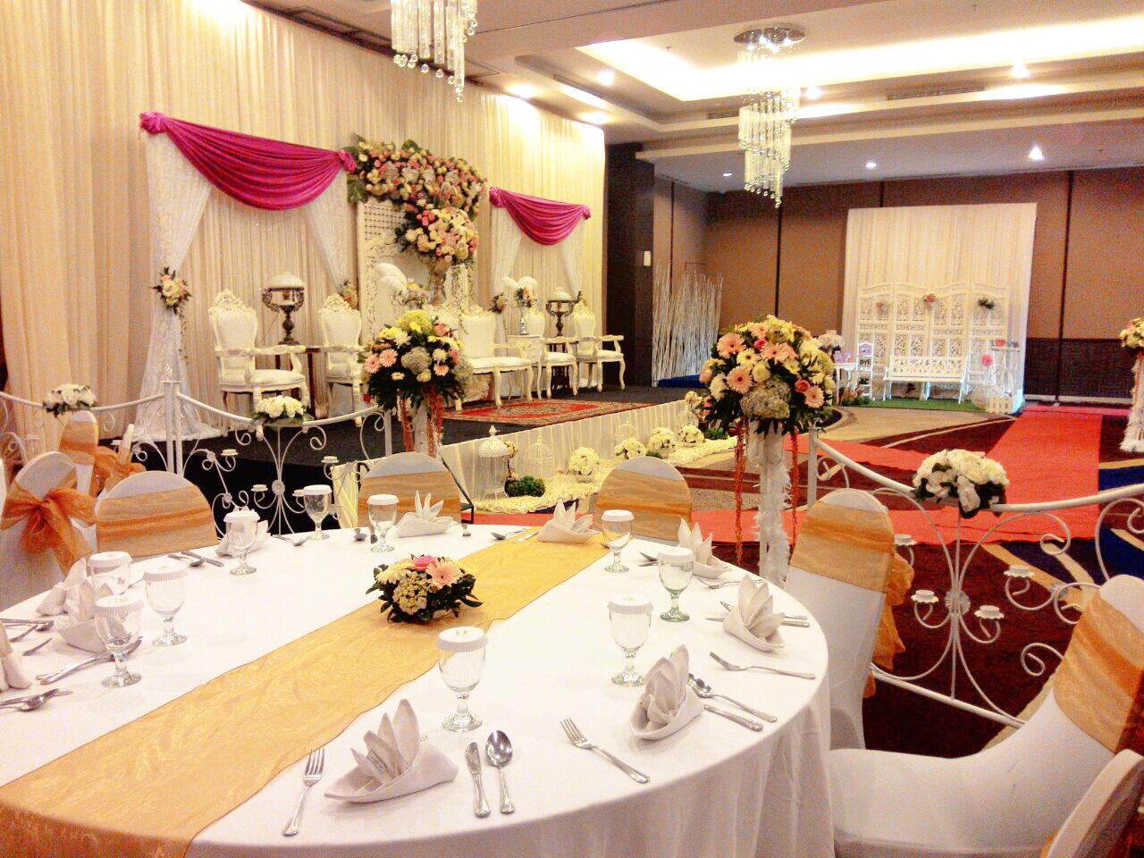 Hotel horison bogor wedding junglespirit Images