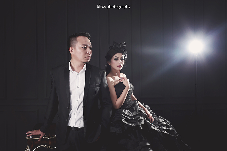 Bless Photography Wedding Photography In Bandar Lampung Bridestory Com