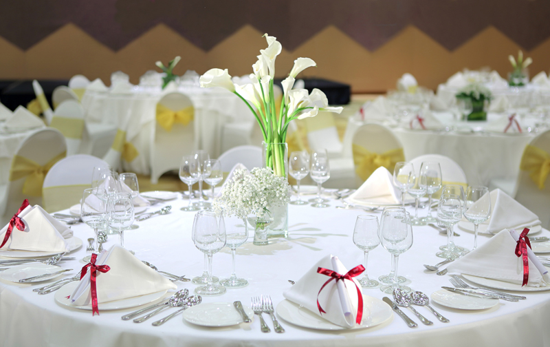 Allium tangerang hotel wedding venue in tangerang bridestory junglespirit Images
