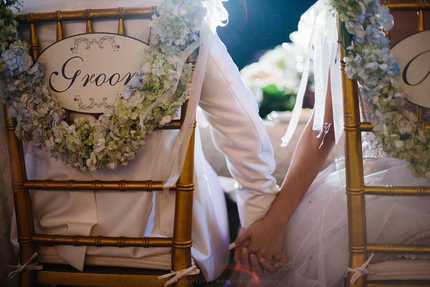 Wedding of daniel ing by fairytale organizer bridestory junglespirit Choice Image