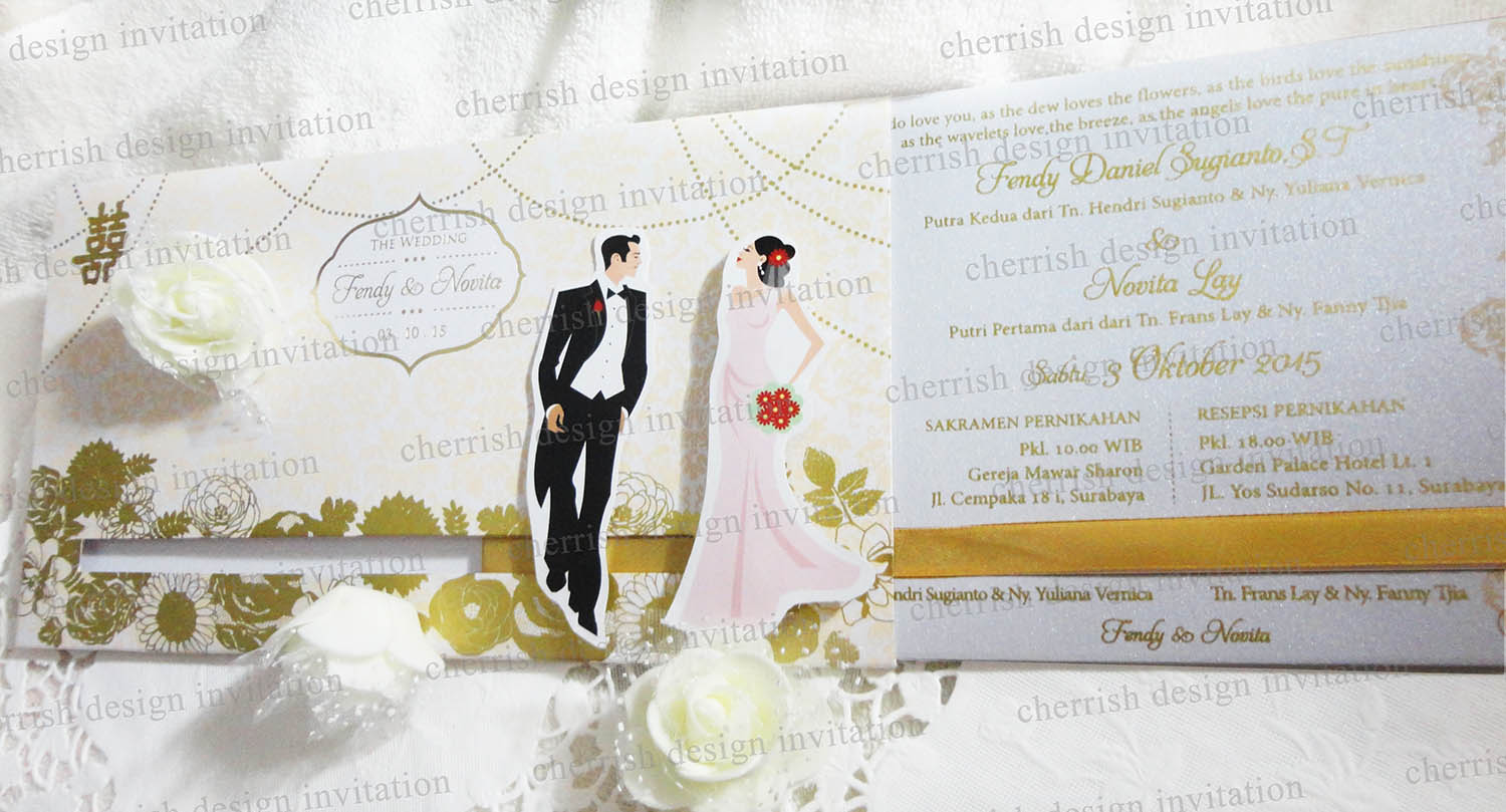 Directory of wedding invitations vendors in surabaya bridestory stopboris Gallery