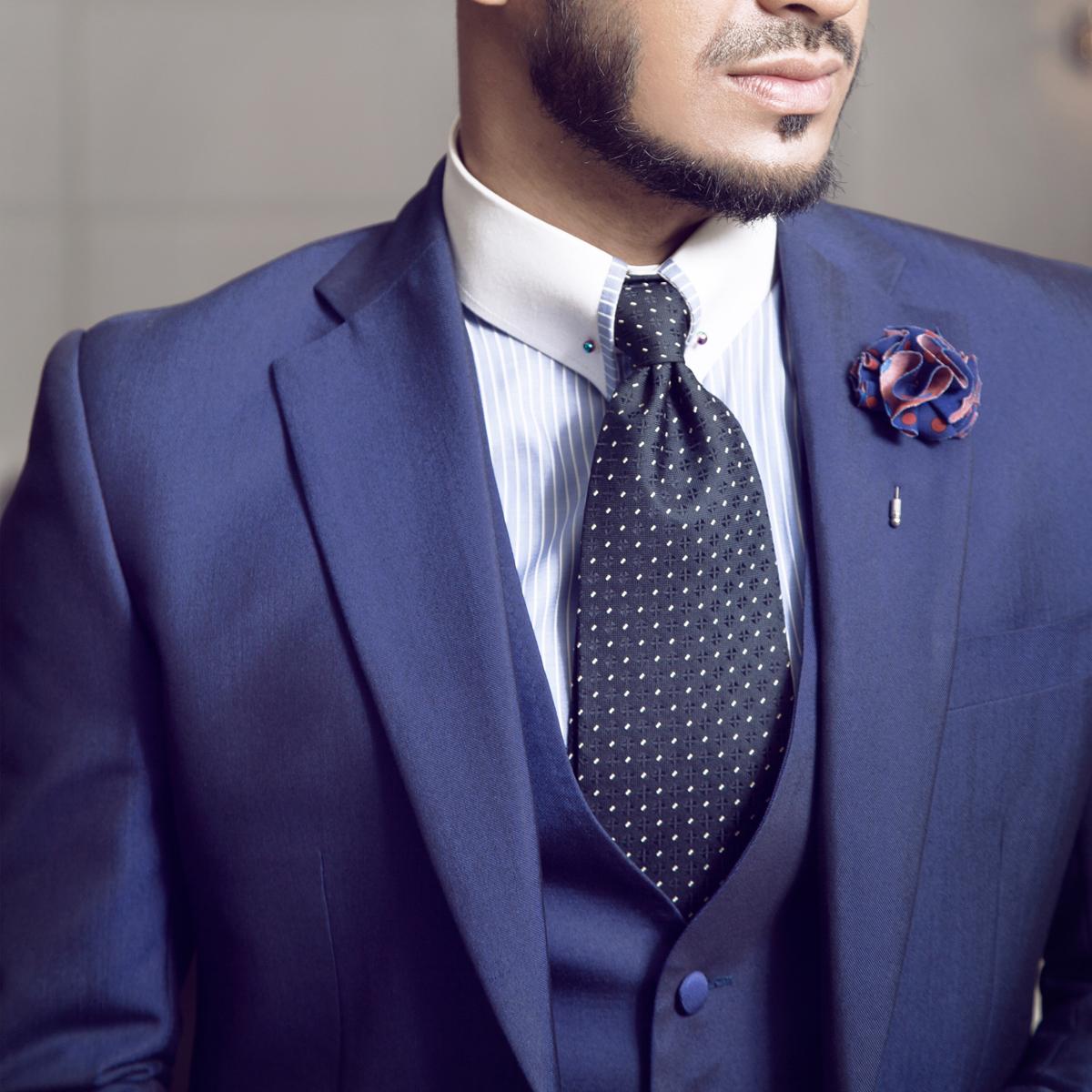 Houseofcuff Cufllinks Cufflinks Manset Untuk Kemeja French Cuff 133 Slimfit Frenchcuff Shirt Model Light Grey Formalwear
