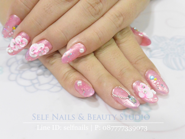 Self Nails | Wedding Health & Beauty in Jakarta | Bridestory.com