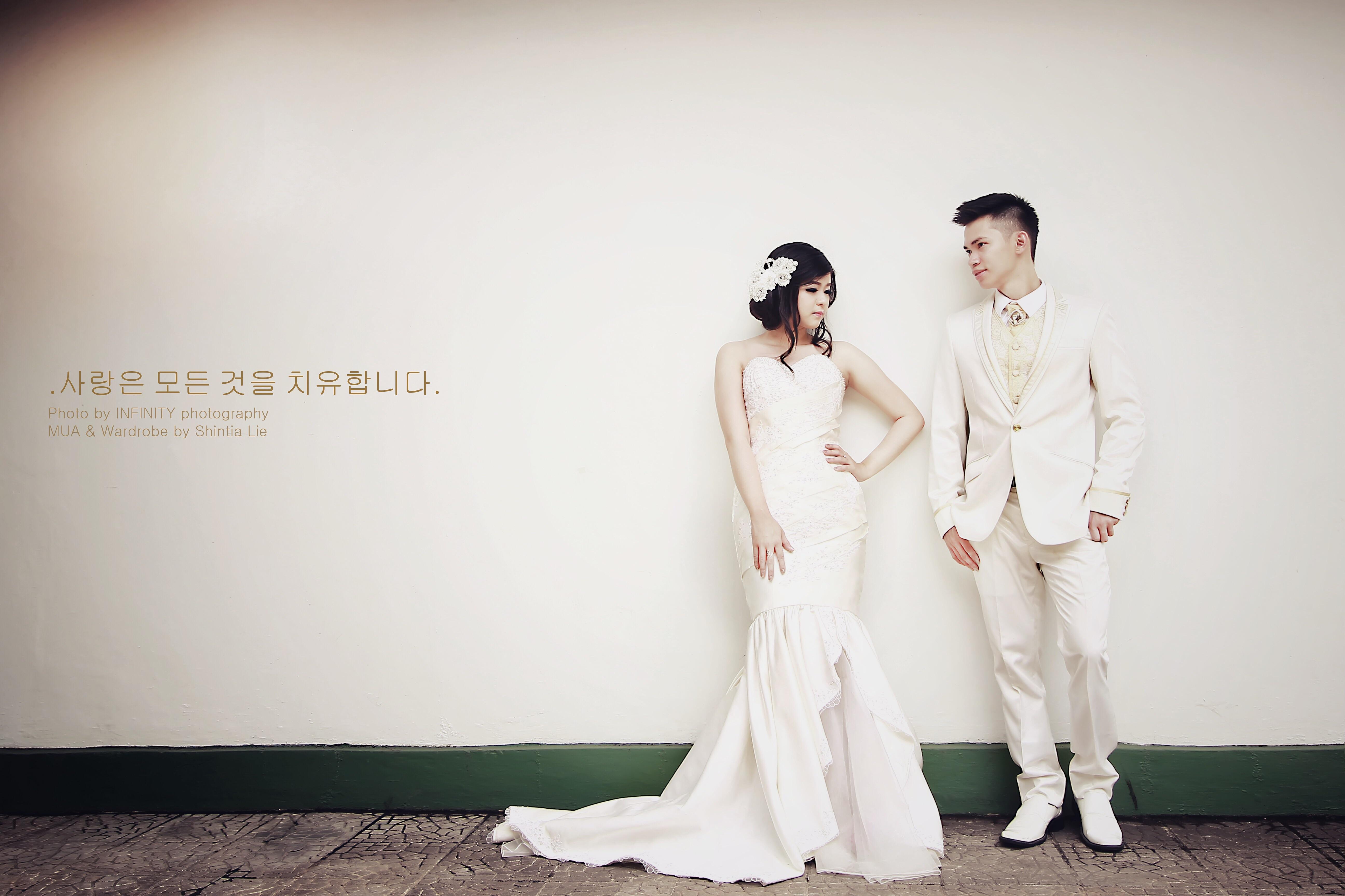 INFINITY photography | Wedding Photography in Samarinda | Bridestory.com