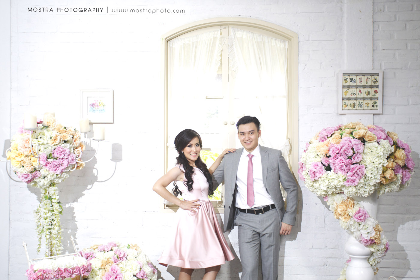 Mostra Photography Wedding Photography In Bandung Bridestory Com