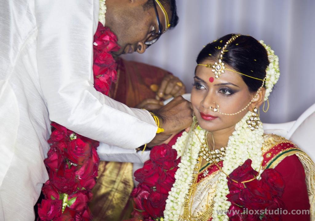 Famous Indian Makeup Artist In Malaysia | Saubhaya Makeup