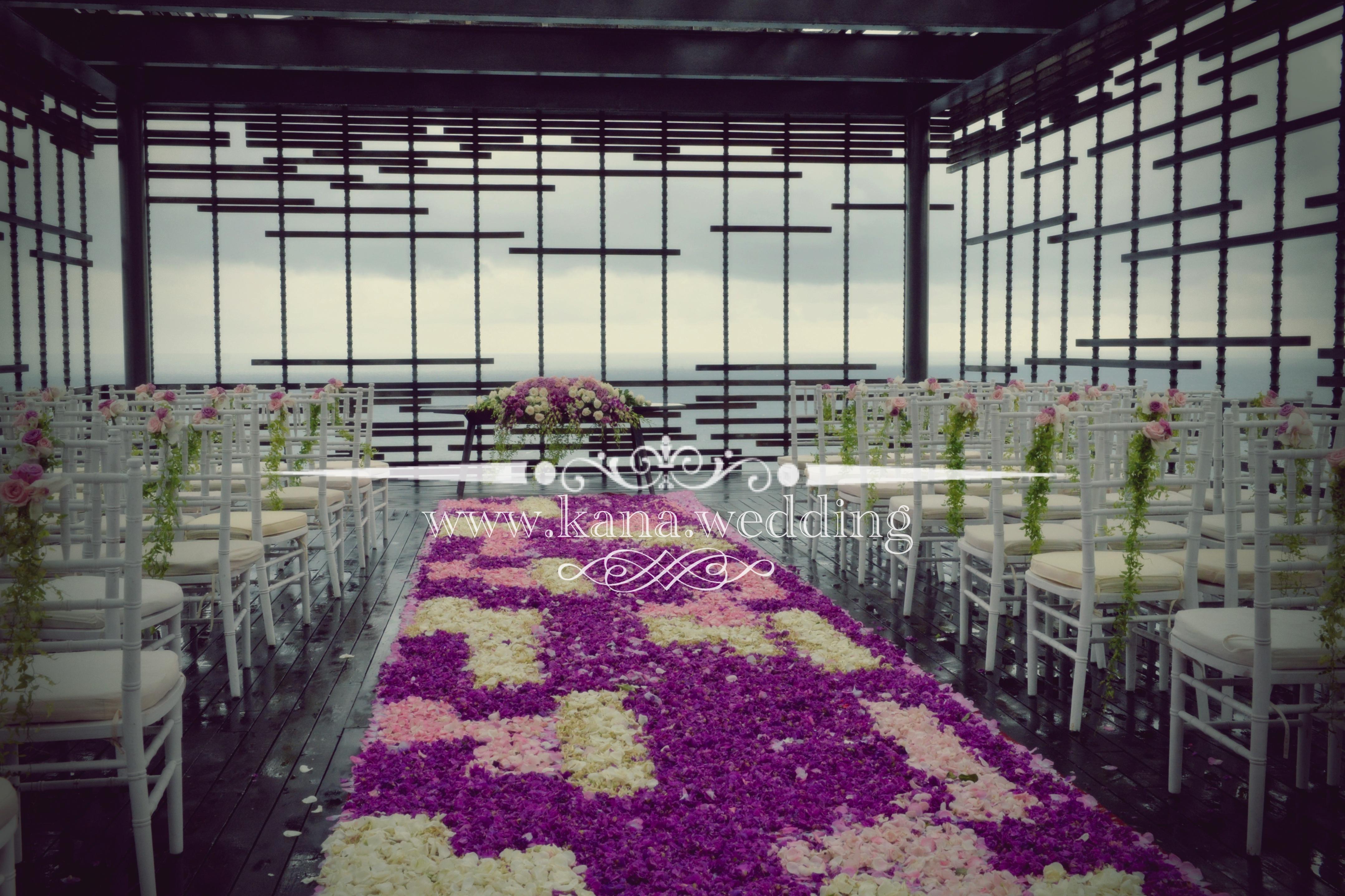 Wedding di bali by bali wedding decoration bridestory junglespirit Choice Image