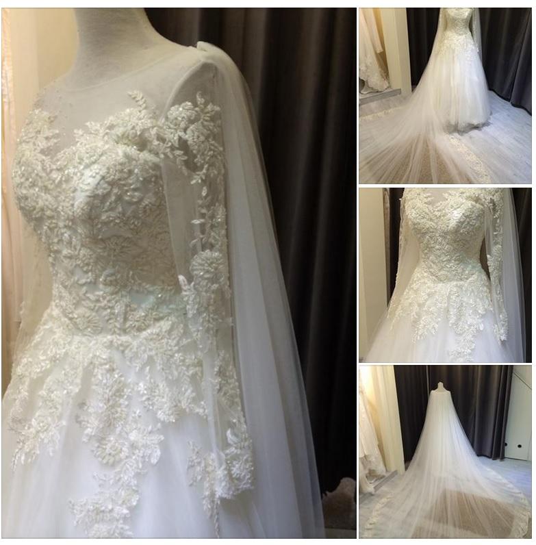 Blessed Brides | Wedding Bridal in Singapore | Bridestory.com