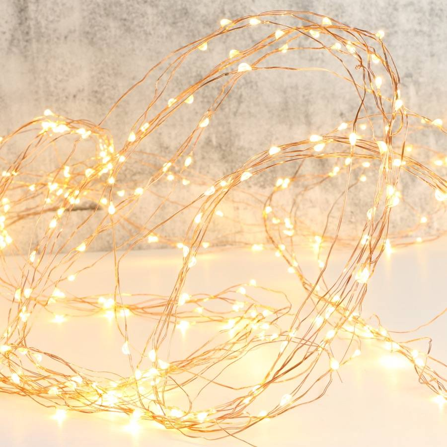 Wedding Fairy Lights Backdrop by Cinderella Dream | Bridestory.com