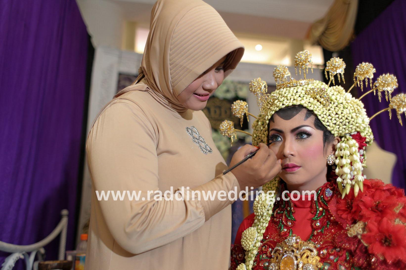 Muslim Wedding By Raddin Wedding Bridestorycom
