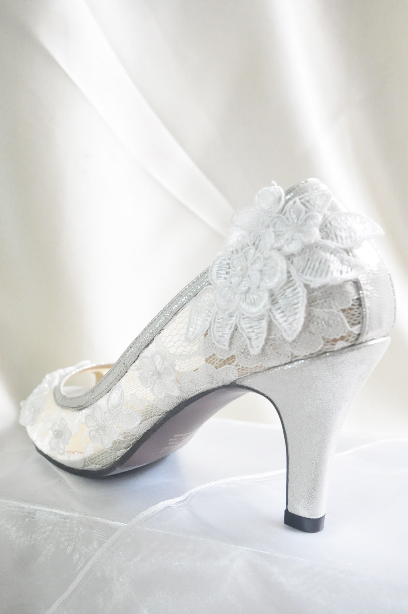 Directory of Wedding Shoes Vendors in Bandung