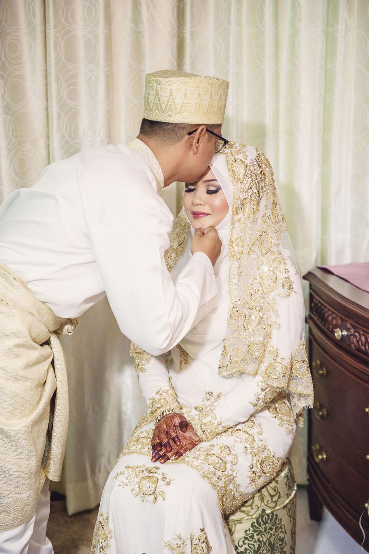 Malay Wedding with Firuz and Nadiah by Simplifai Studios ...