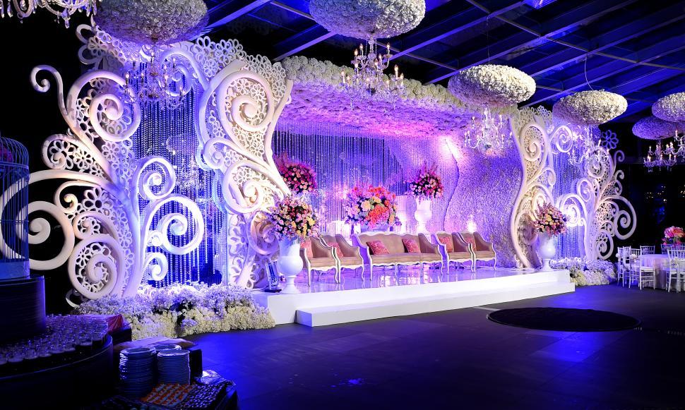 Stephanie william by lotus design bridestory junglespirit Gallery