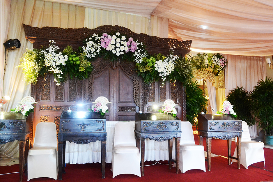 Jogja expo center wedding venue in yogyakarta bridestory junglespirit Choice Image