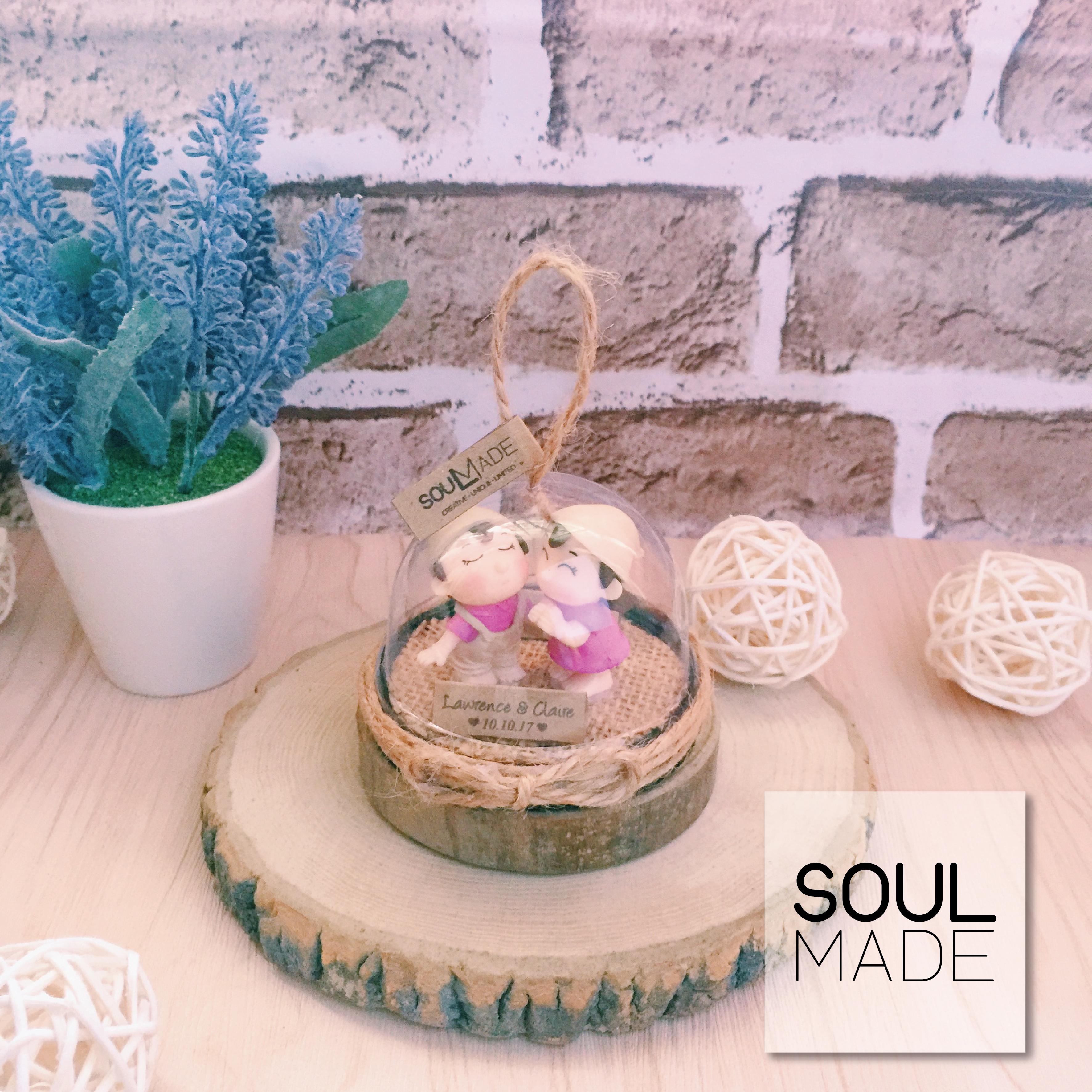 Couple Souvenir Series by Soulmade Design | Bridestory.com