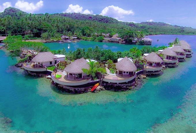 3 Amazing Tropical Destinations for Your Beach Honeymoon Image 8