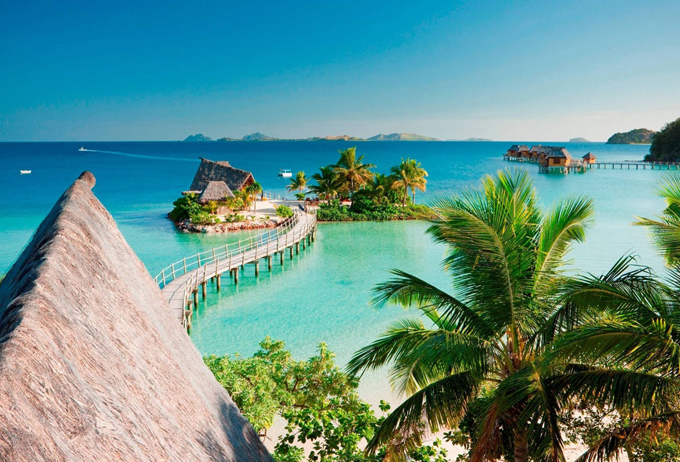 3 Amazing Tropical Destinations for Your Beach Honeymoon Image 7