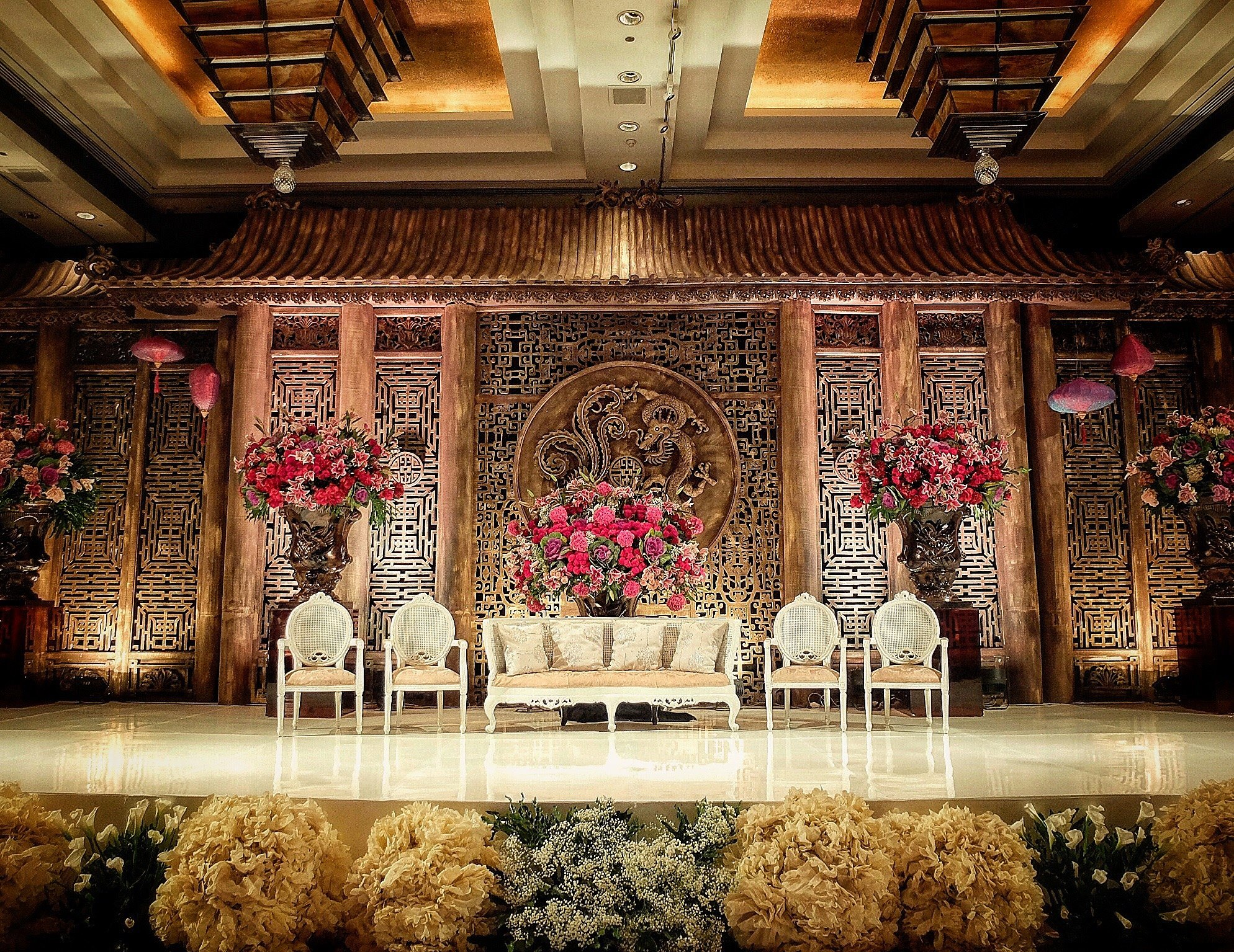 All You Need to Know About Wedding Decorations Image 16