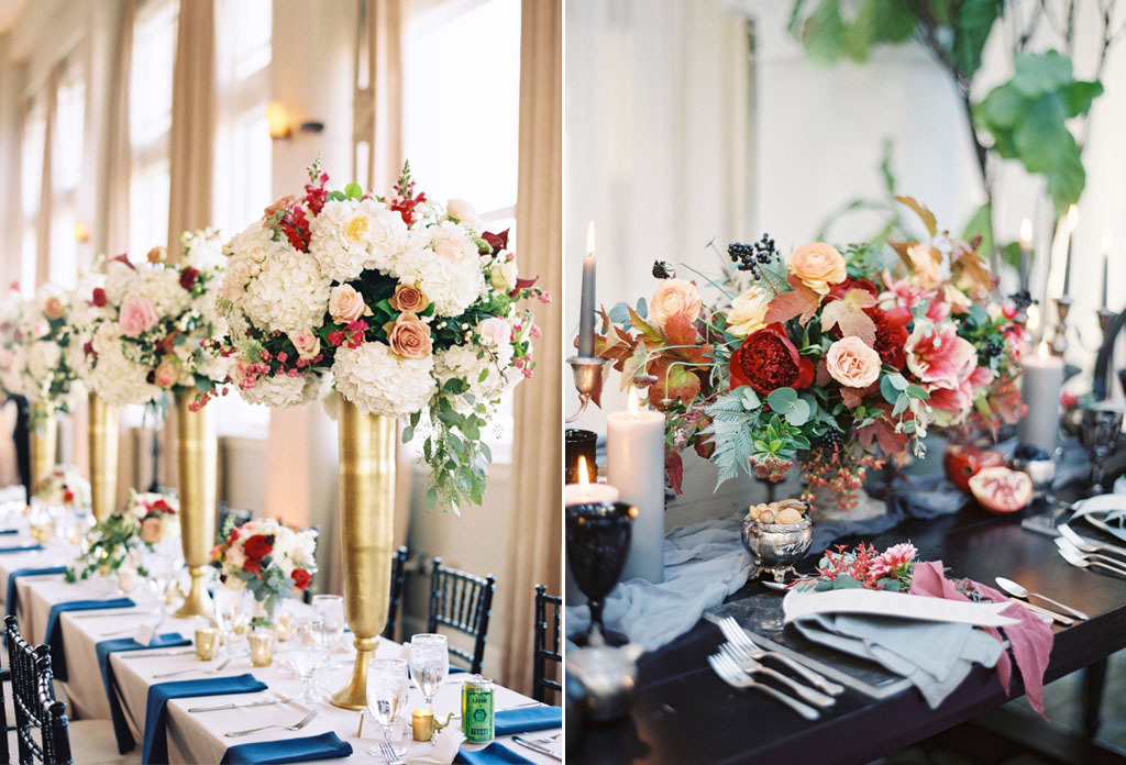 All You Need to Know About Wedding Decorations Image 17