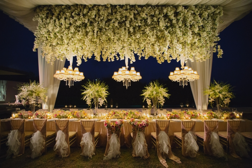 All You Need to Know About Wedding Decorations Image 18
