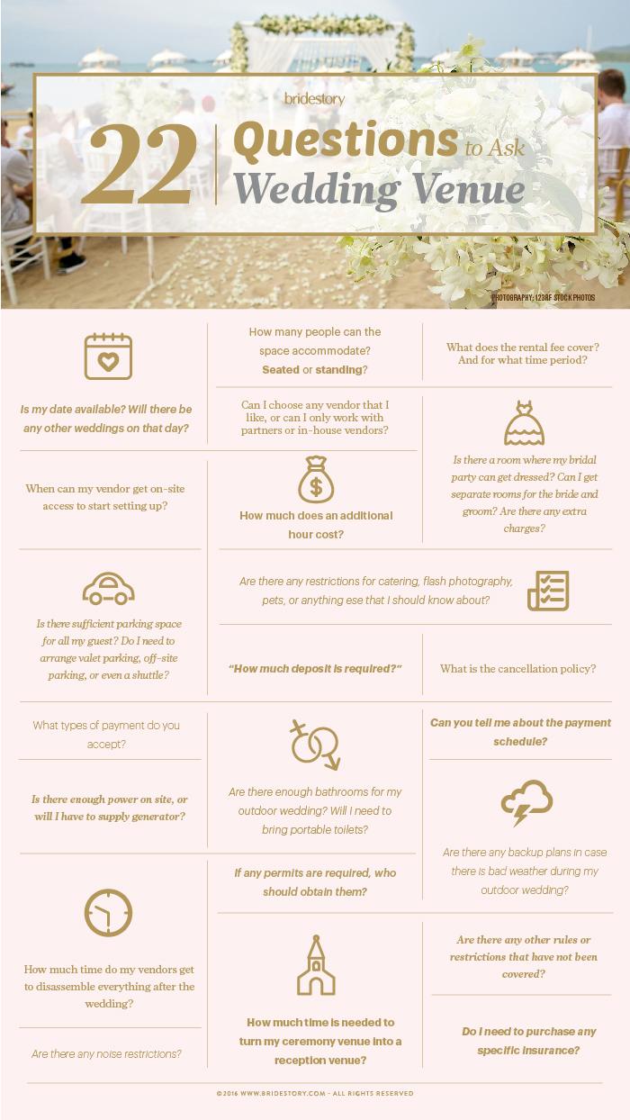 Tips Memilih Venue Pernikahan Impian Image 1