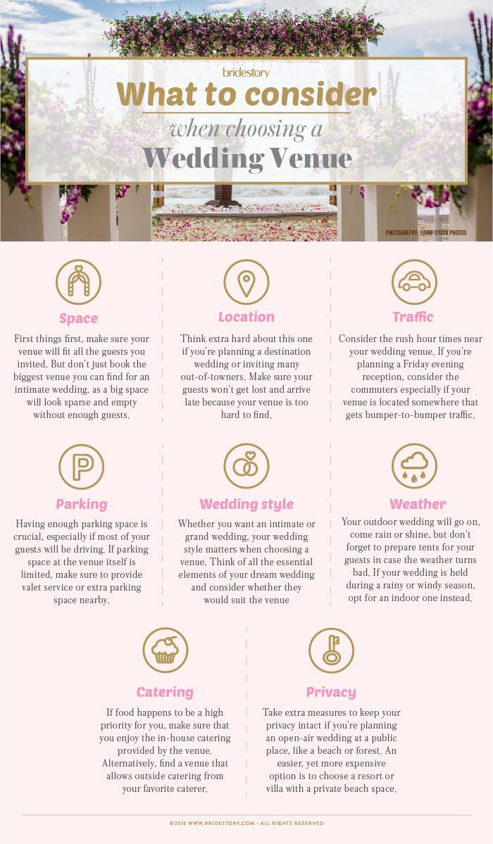 Tips Memilih Venue Pernikahan Impian Image 3