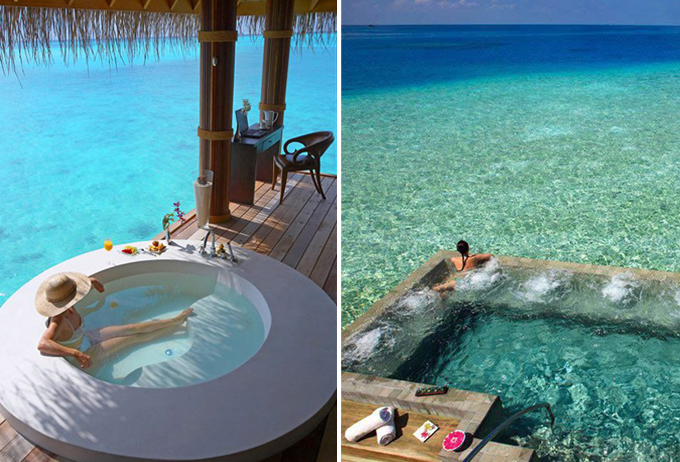 3 Amazing Tropical Destinations for Your Beach Honeymoon Image 1