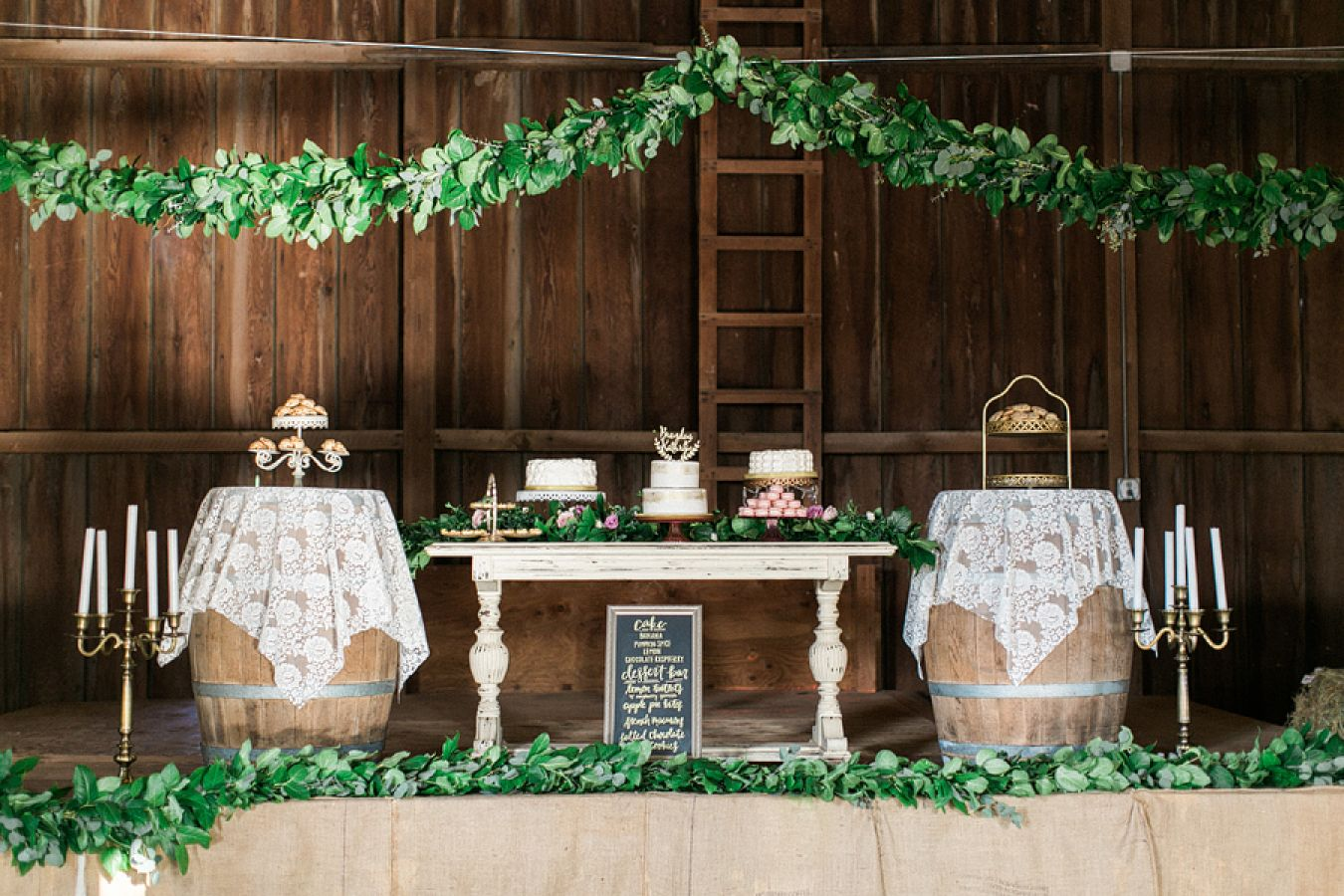 How to Throw an Exquisite Rustic Wedding Image 4