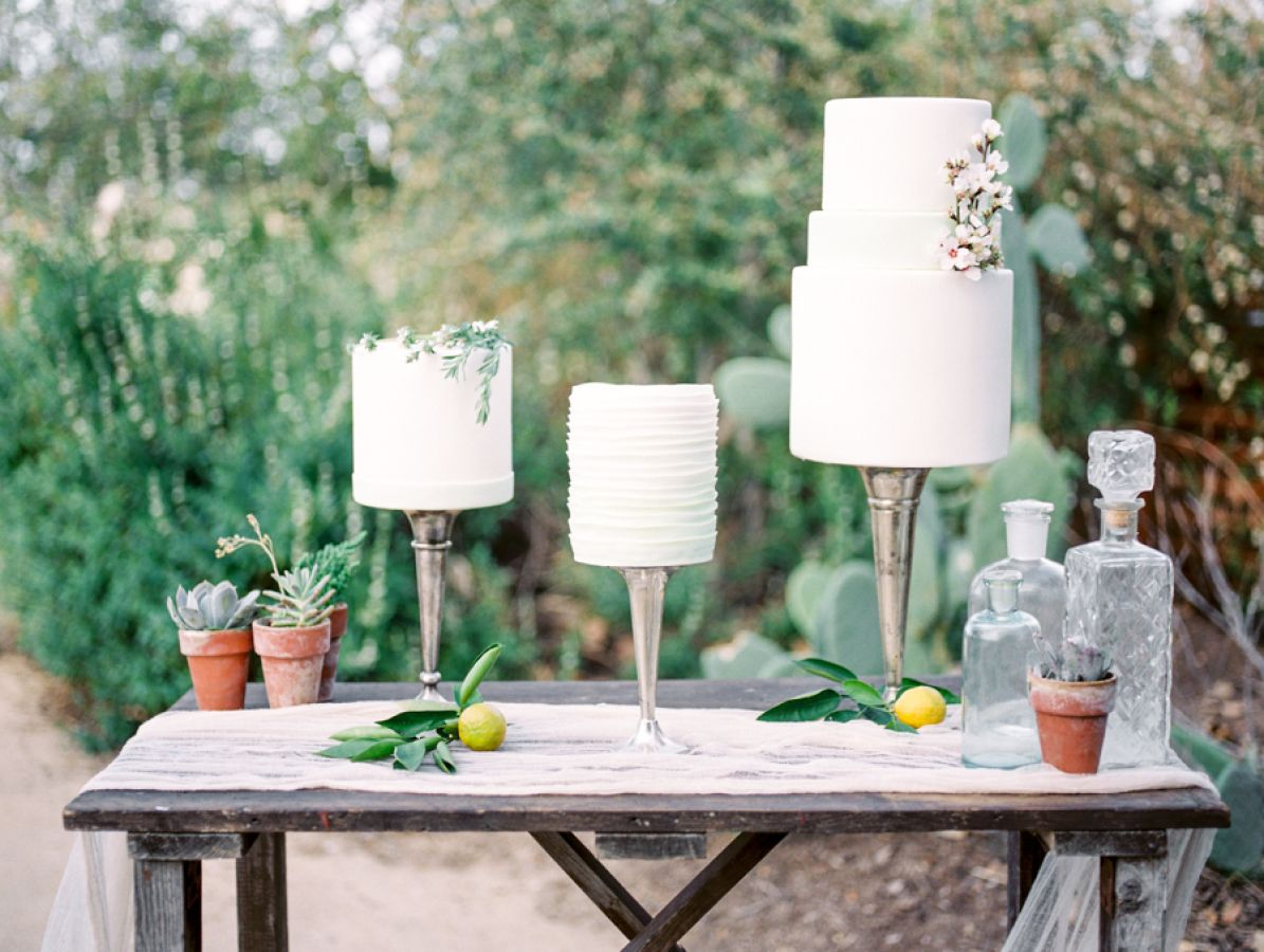 How to Throw an Exquisite Rustic Wedding Image 22