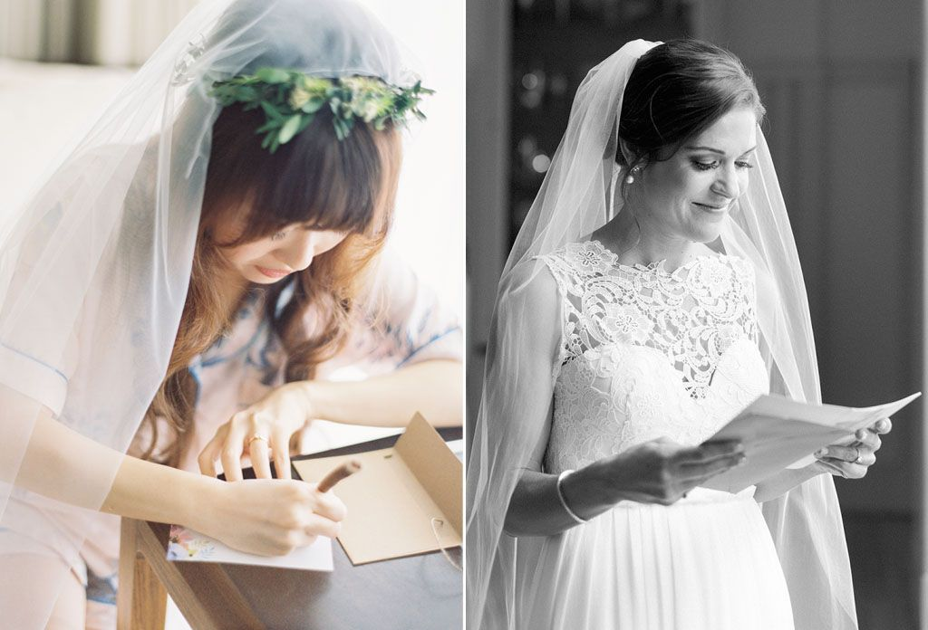Wedding Shot List: Bride Moments to Remember Image 7