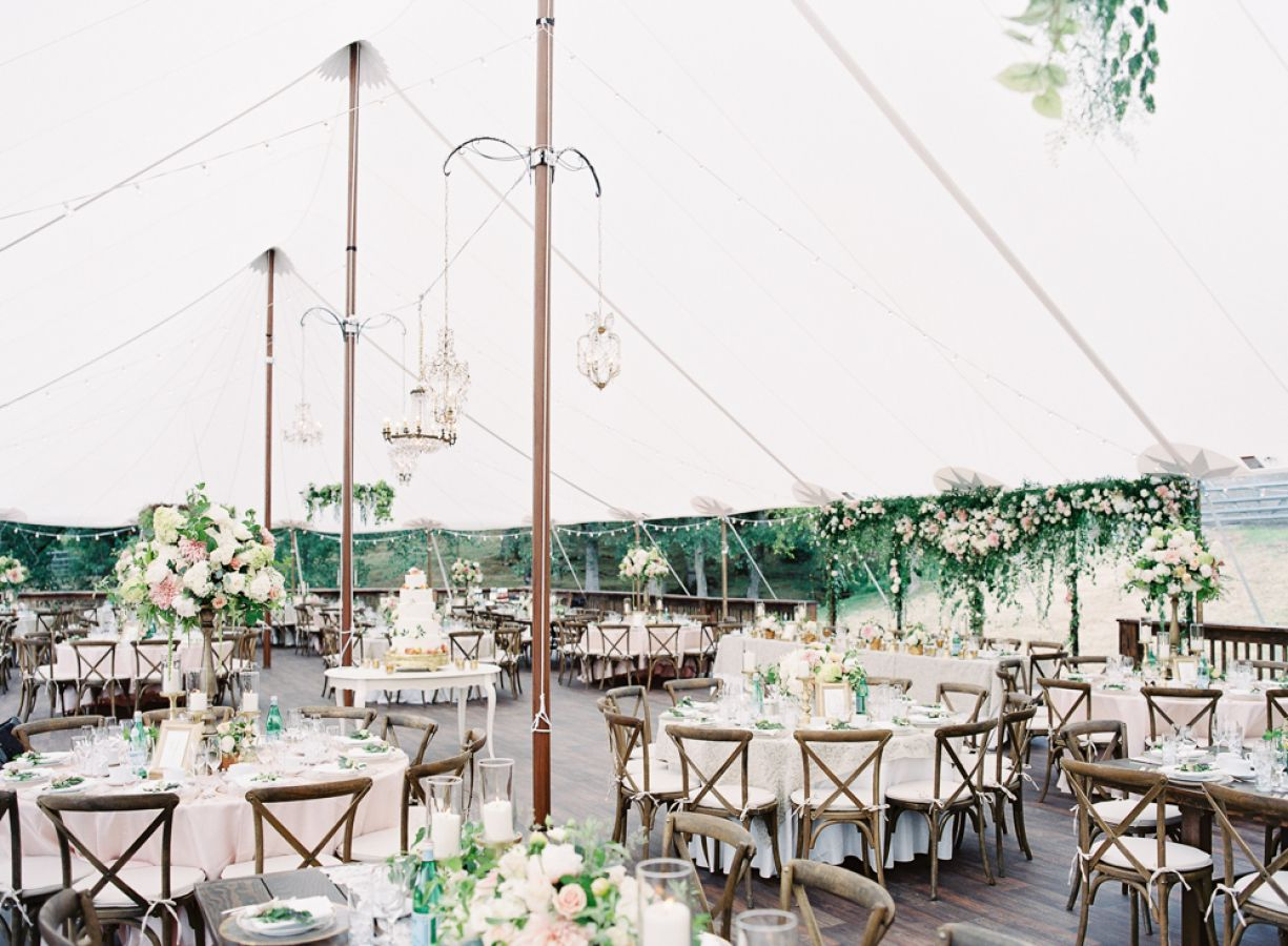 The Complete Guide Of Planning A Perfect Outdoor Wedding