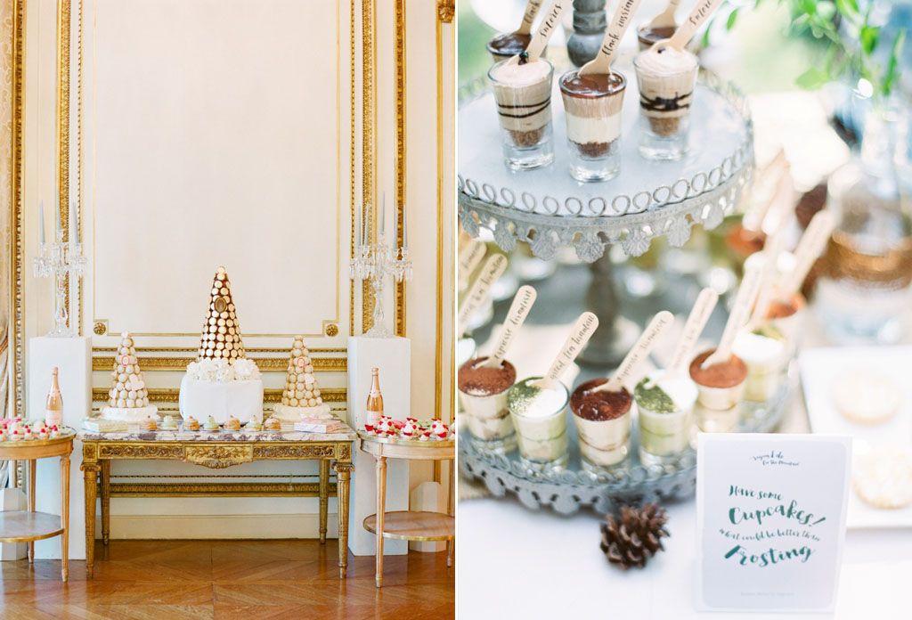 Wedding Shot List: Scrumptious Food and Delightful Drinks Image 12