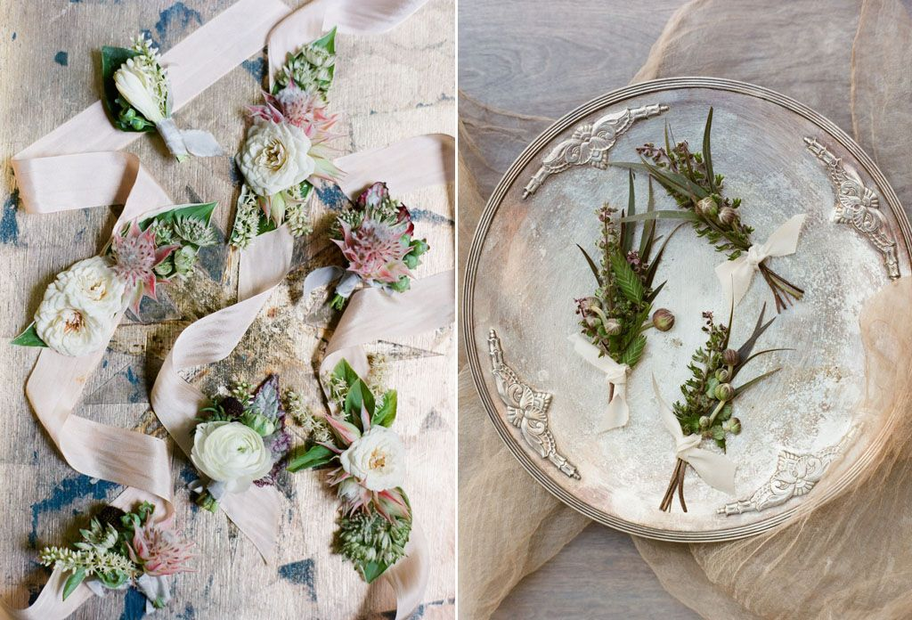 How to Throw an Exquisite Rustic Wedding Image 18
