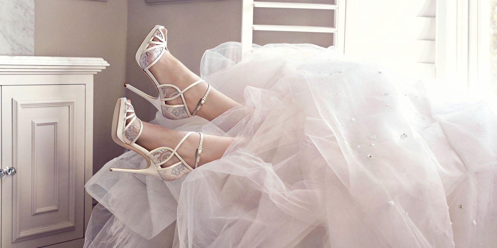Bridal Shoes How To Find Your Wedding Sole Mate Bridestory Blog