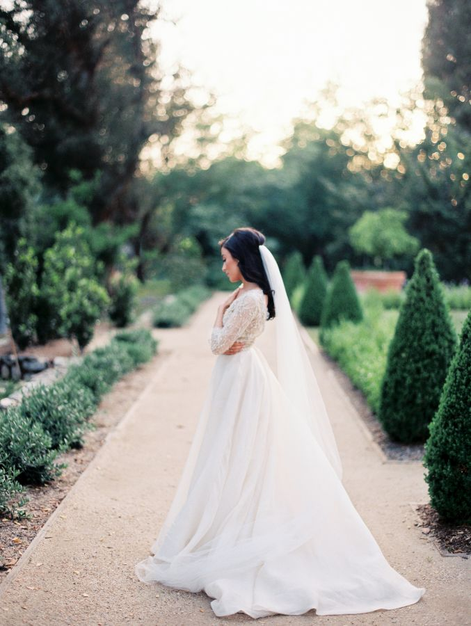 The Bride's Guide to Finding the Perfect Wedding Dress Image 2