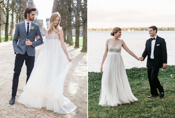 The Bride's Guide to Finding the Perfect Wedding Dress Image 12