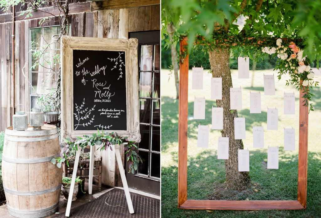 How to Throw an Exquisite Rustic Wedding Image 10