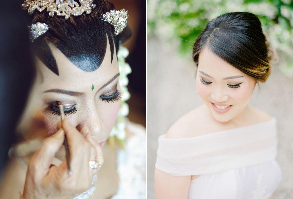 Checklist Foto Pernikahan: Momen Mempelai Wanita yang Wajib Dikenang Image 3
