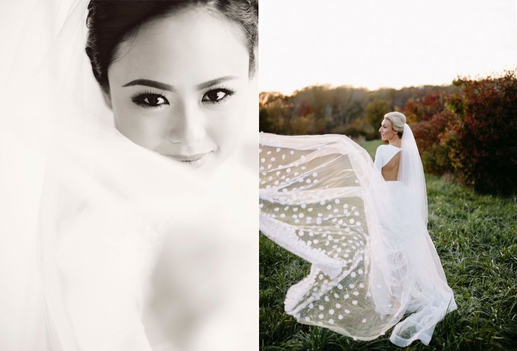 Wedding Shot List: Bride Moments to Remember Image 18